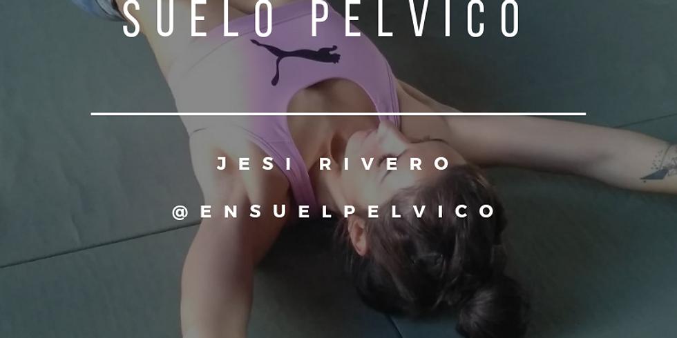 Taller Hipopresivos / Suelo Pélvico