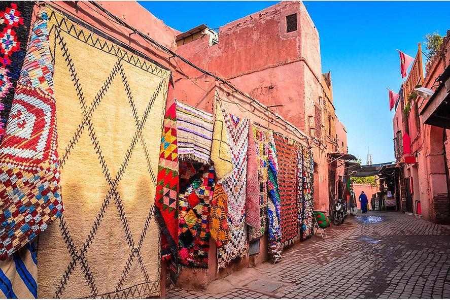 marruecos_marrakech_medina_shutterstock_