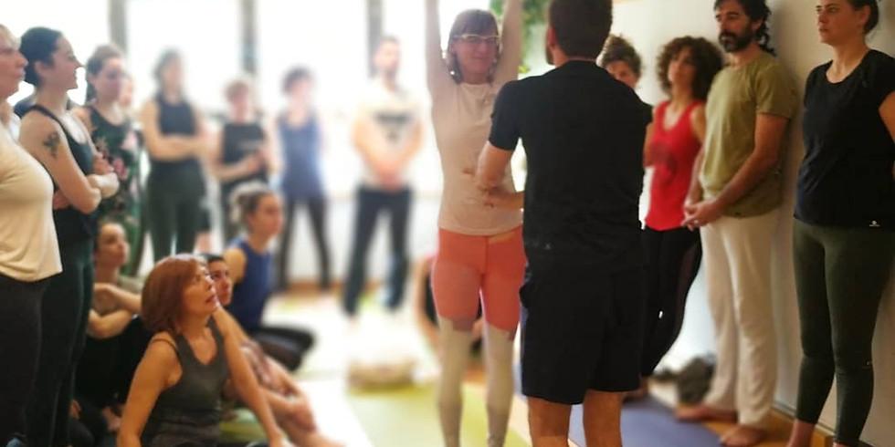 Charla informativa Formación de Profesores Hatha Vinyasa Yoga