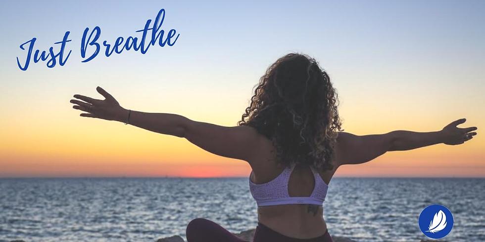 Just Breathe: Respiración y Conexión