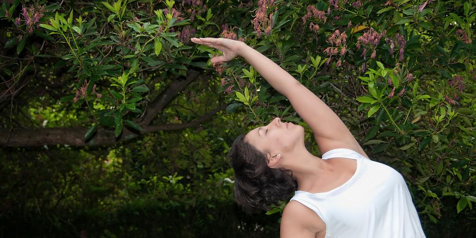 Yoga y Mujer
