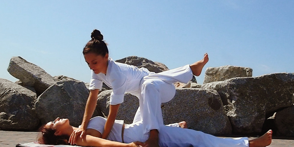 Sesiones individuales Masaje Thai