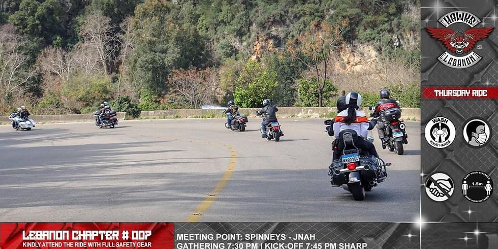 Lebanon Ride 007