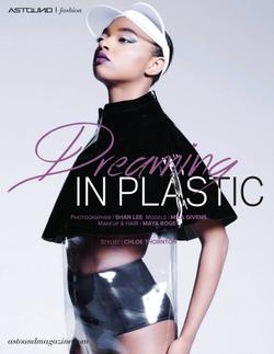 Dreaming in Plastic 01