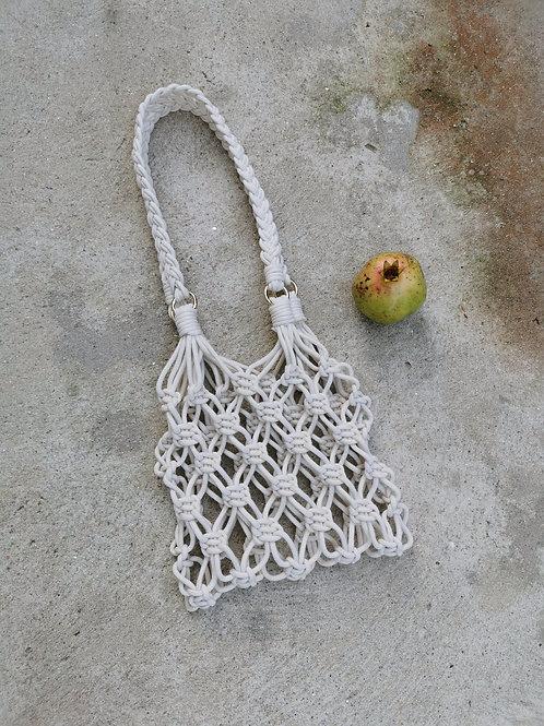 Diy Macramé Bag Tutorial PT