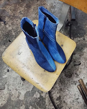 luna boots jubba