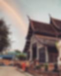 Ching mai - cidade velha