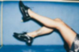 Alexa shoes Inguz