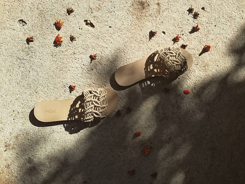Maria sandals
