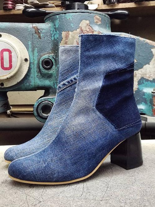 LUNA Boots special edition