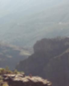 triho fisga do Ermelo, Serra do Alvão