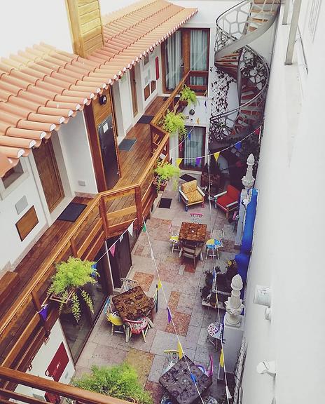 Hotel Villa Ana Margarida