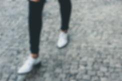 Amélie shoes Inguz
