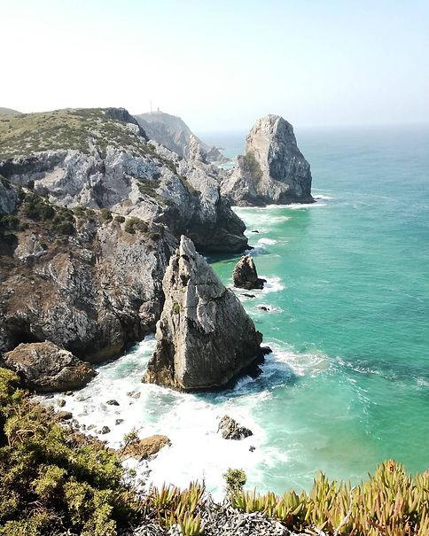 Cabo da Roca- Sintra