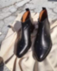 Zoe boots INGUZ