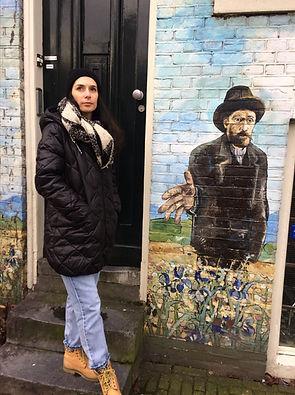 street art amesterdam