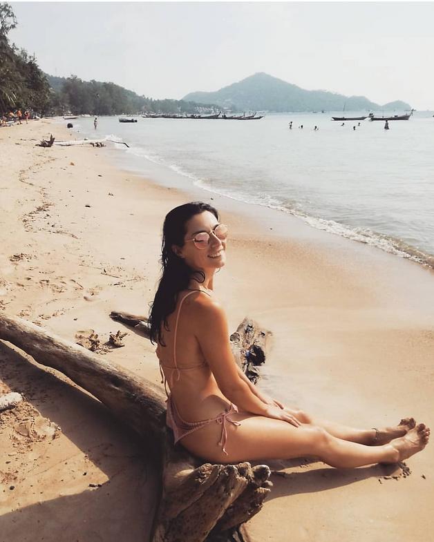 praia de ko tao