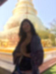 visita templo chiang mai