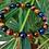 """Thumbnail: Bracelet Œil multiple """"TIGRE / FAUCON / TAUREAU"""""""
