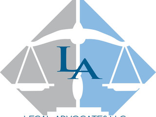Read about one of our new members! Legal Advocates Member Spotlight