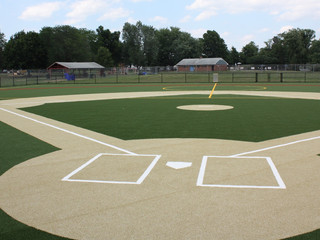 Celebrate Rocky Hill's New Baseball Field Friday September 16th