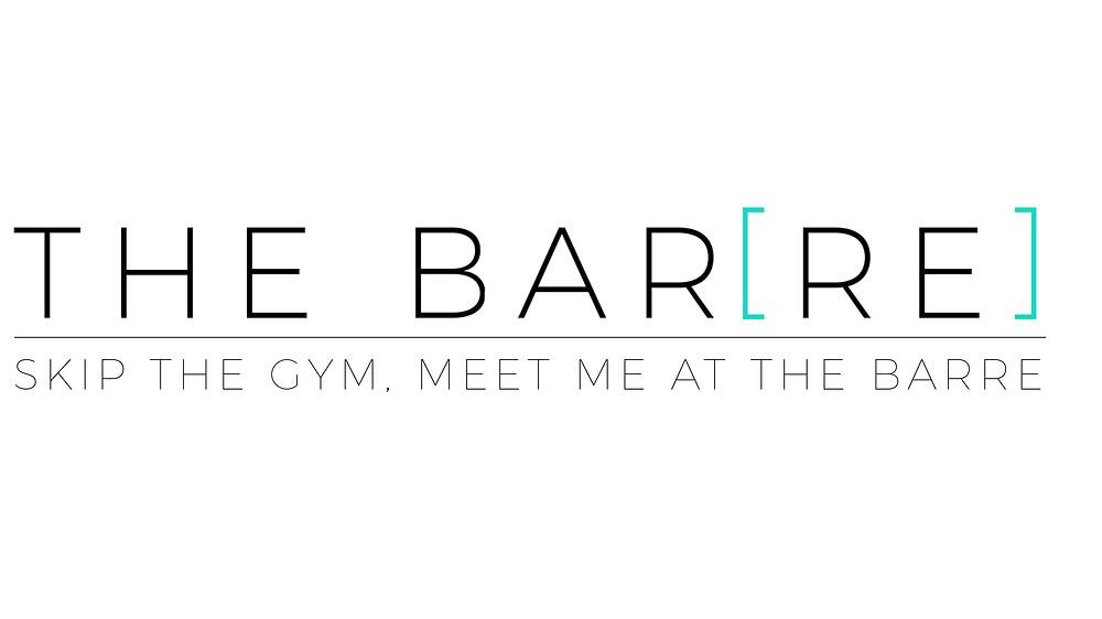 The Bar[re] logo