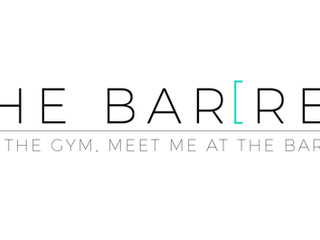 Learn about THE BAR[RE] in our Member Spotlight!