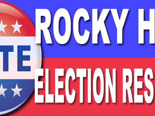 See How Rocky Hill Voted!