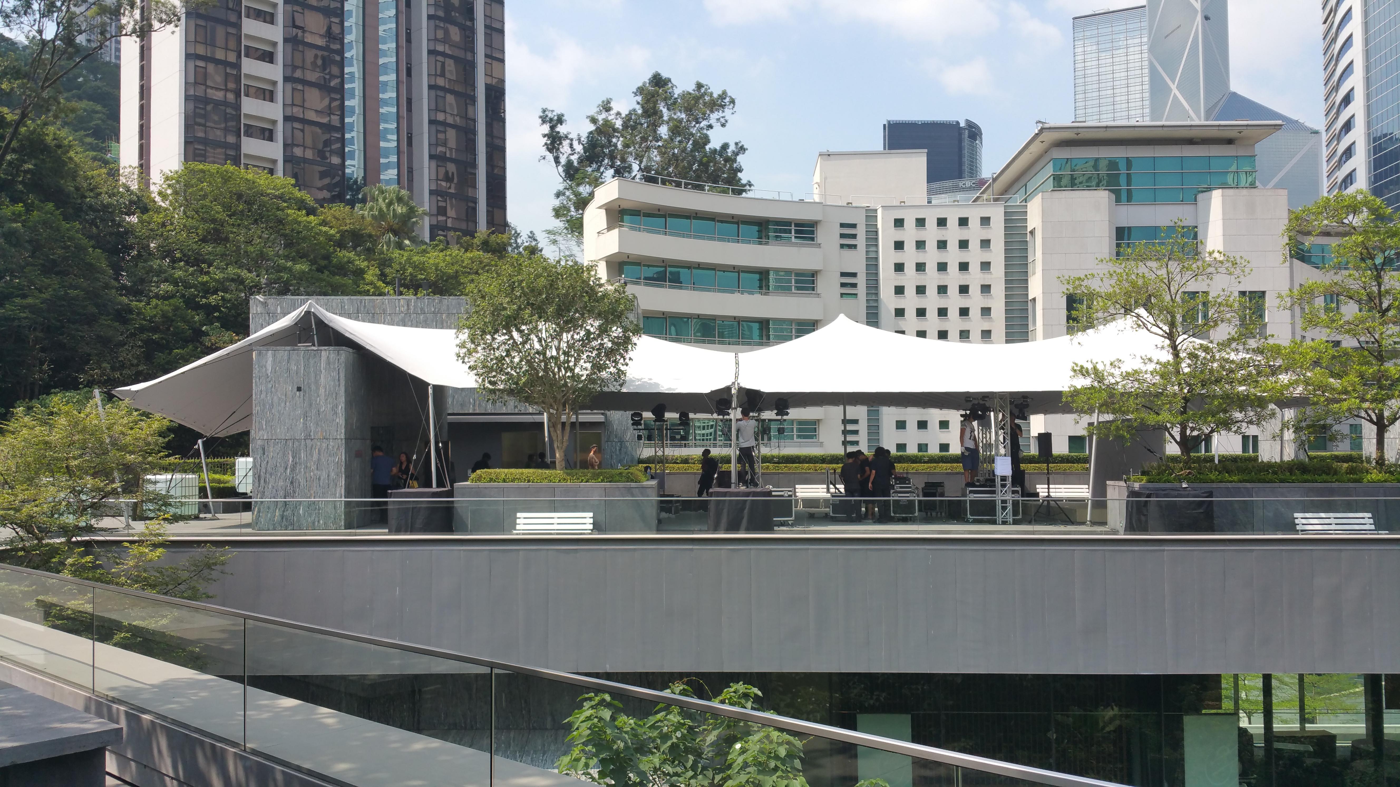 Canopy Asia Society Hong Kong