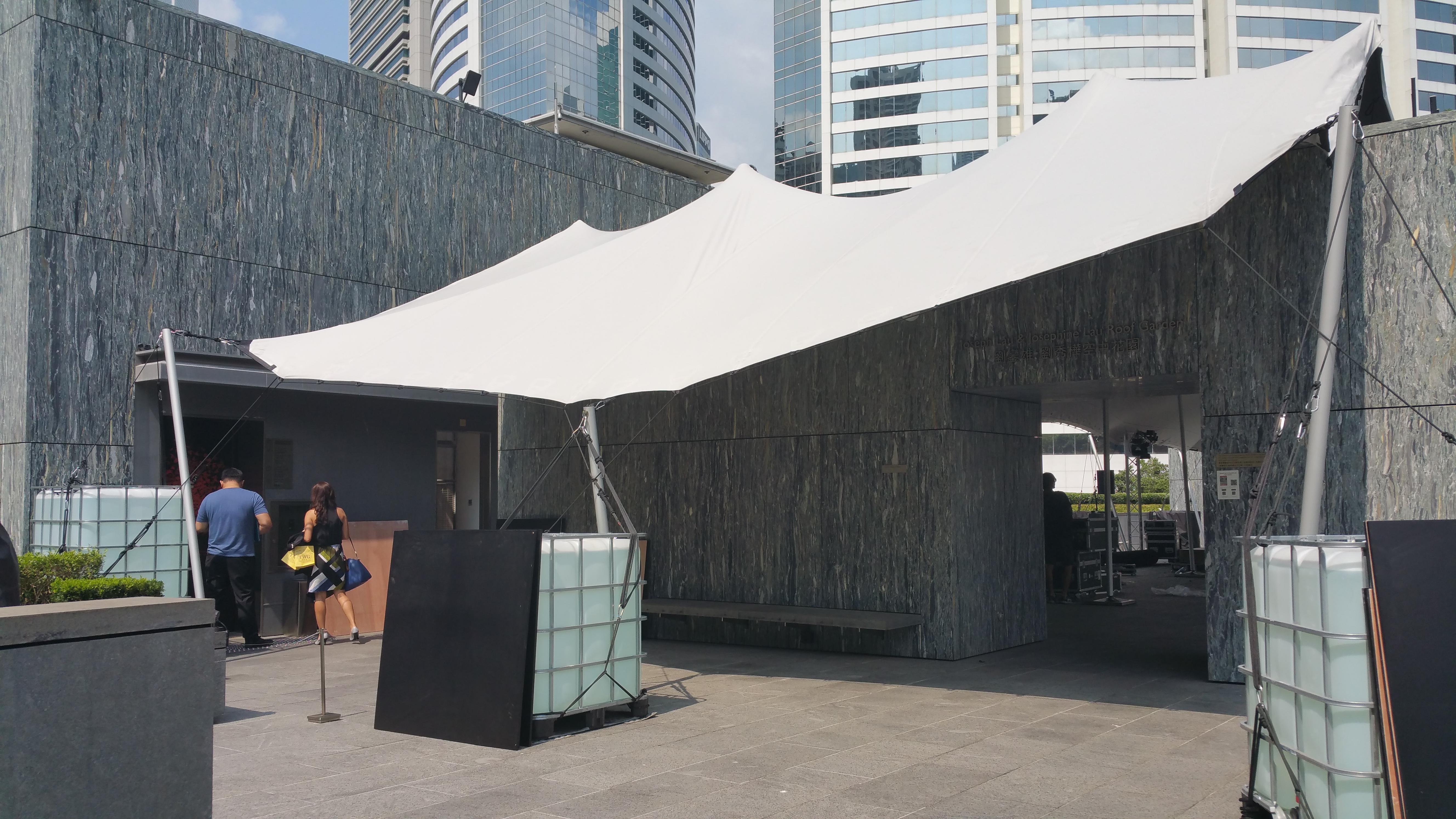 Canopy Asia Society Hong Kong 2
