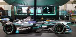 國際汽聯電動方程式錦標賽 Formula E