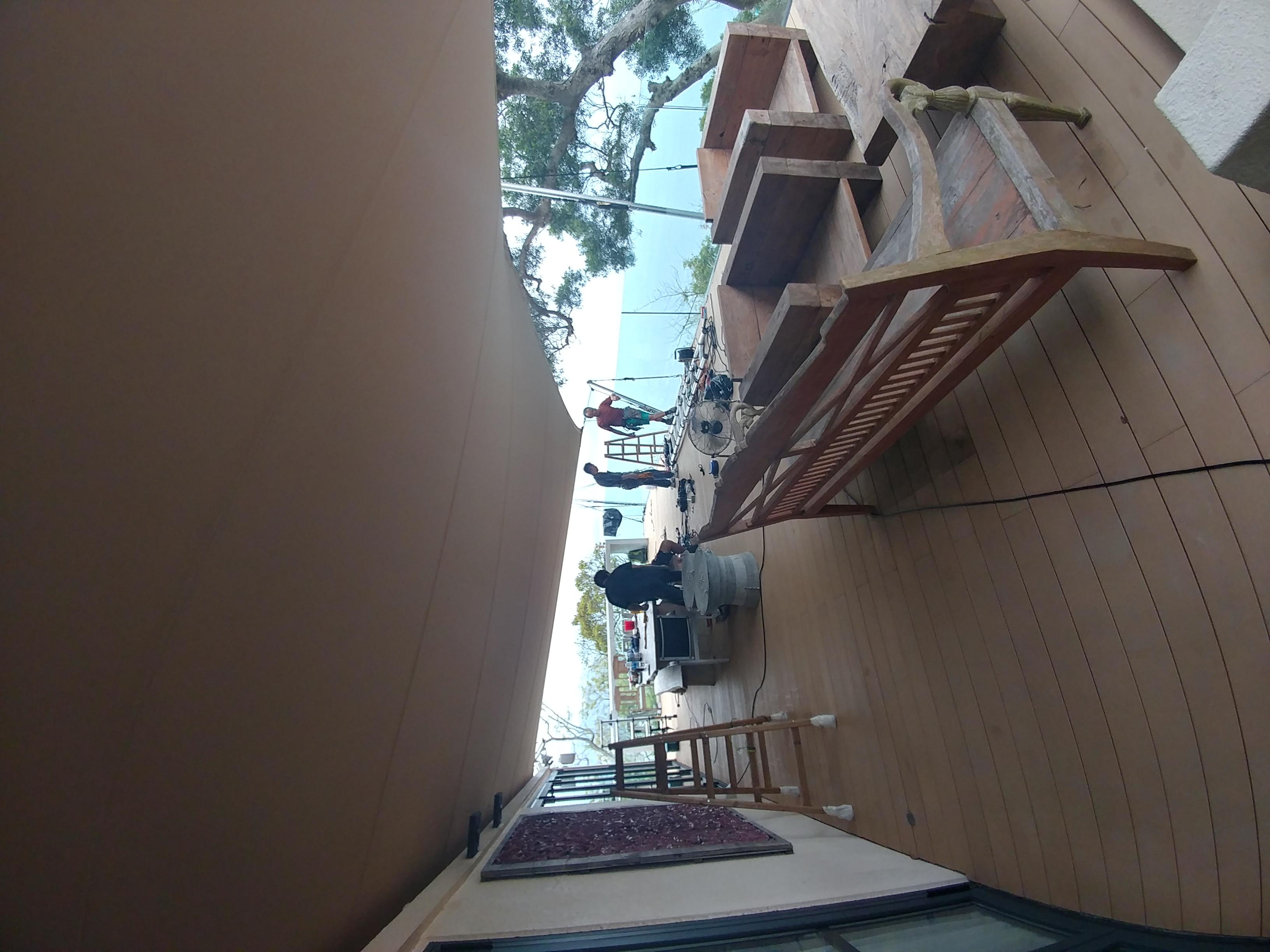 西貢獨立屋