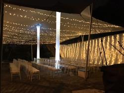摩星嶺-如仙境的地方作為婚禮場地