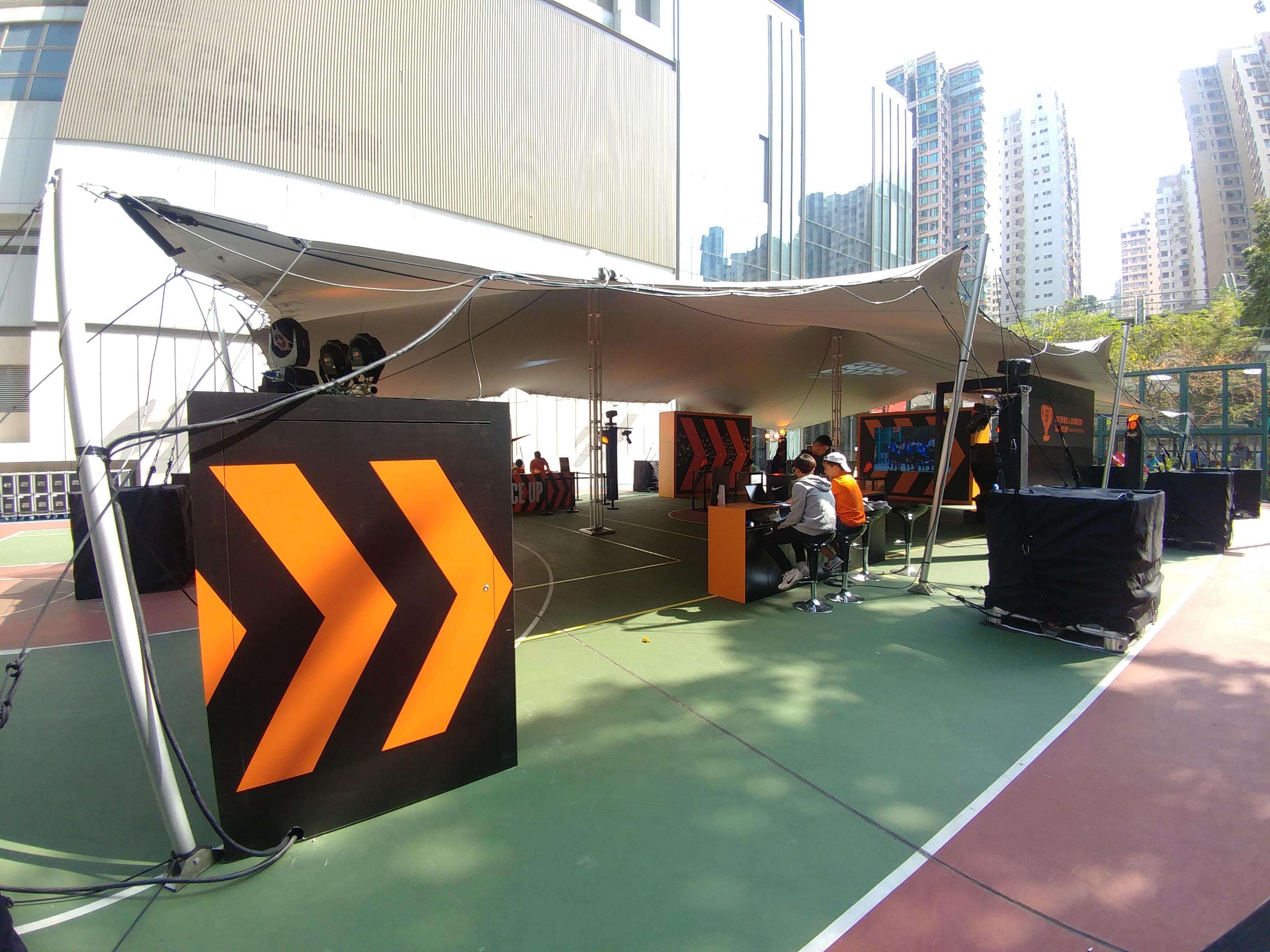 2018 NIKE CUP HONG KONG