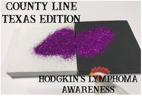 Hodgkin's Lymphoma Awareness