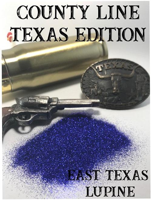 East Texas Lupine