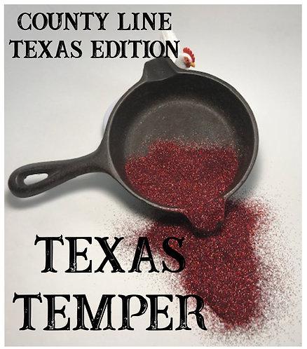Texas Temper