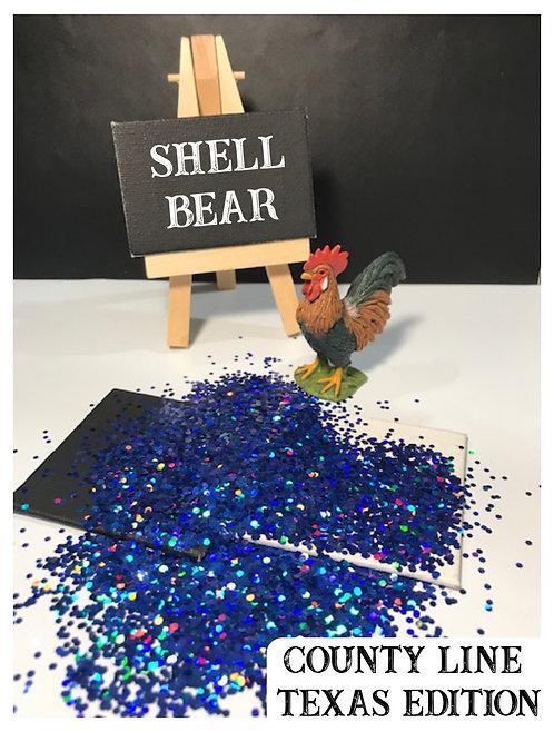 Shell Bear