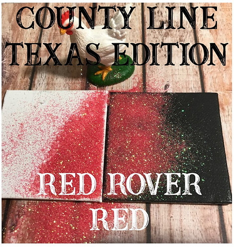 Red Rover Red