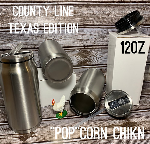 """Pop""corn Chikn'"