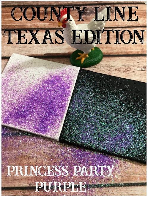 Princess Party Purple