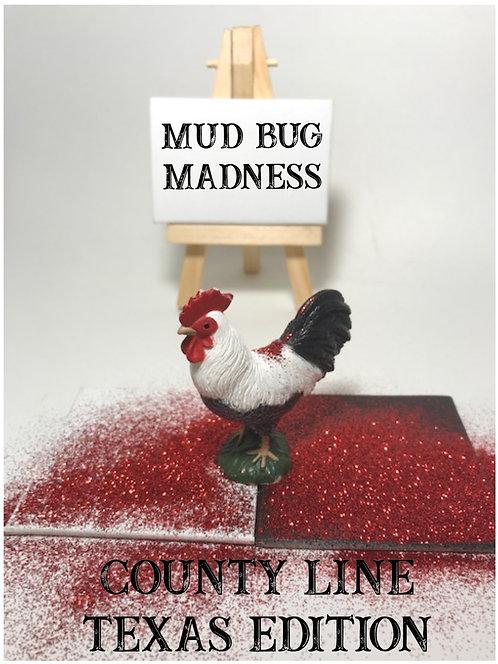 Mud Bug Madness