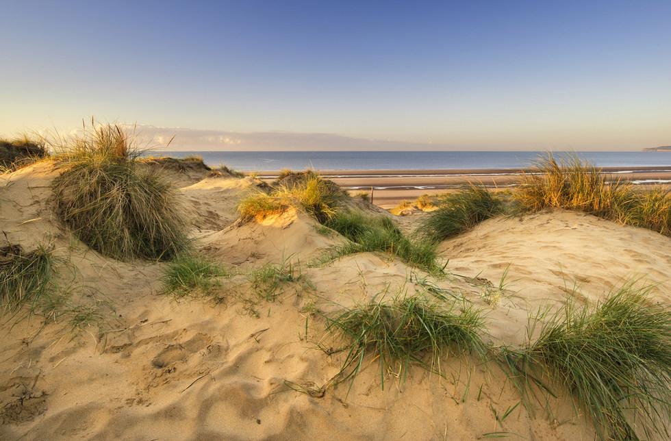 Beach @CamberSands (25 mi)