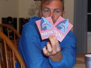 Take a Self-Guided Jaws Tour on Martha's Vineyard