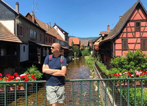 Room to Breathe in France's Alsace Region