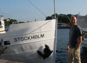 Stockholm, I'm Home