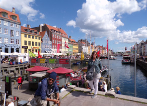 All Hygge, All the Time, in Copenhagen, Denmark