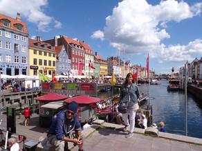 All Hygge, All the Time, in Copenhagen, Denmark