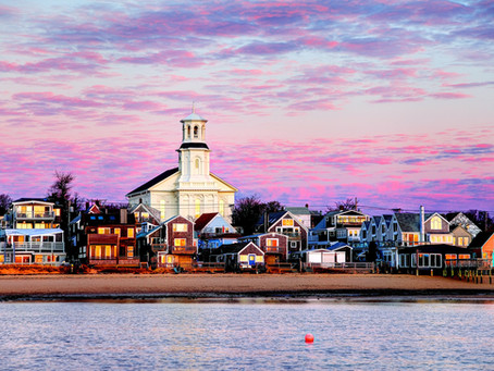 Is Provincetown, Cape Cod the Key West of Massachusetts?
