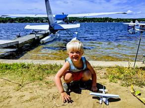 Where it Began: An Overdue Return to Lake Winnipesaukee